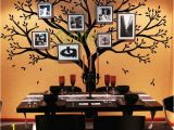 Family Tree Wall Mural Decals Family Tree Wall Decal Frame Tree Decal Family