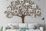 Family Tree Wall Mural Decals Frame Wall Decal Family Tree Wall Decal Tree Wall Decal Family Wall Decal