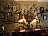Family Tree Wall Mural Ideas 10 Simple Wall Decor Ideas for Your Living Room