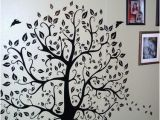 Family Tree Wall Mural Ideas Customer Image Gallery for 6ft Tree Wall Decal Deco