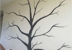 Family Tree Wall Mural Stencils Breathtaking Diy Wall Decals Ideas