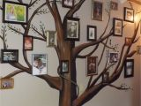 Family Tree Wall Mural Stencils the Idea Not Necessarily the Actual Tree