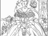 Famous Artist Coloring Pages for Kids Famous Paintings Coloring Pages for Kids