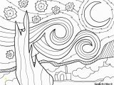 Famous Artist Coloring Pages for Kids Here are some Fun Famous Art Work Coloring Pages these