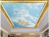 Famous Ceiling Murals 3d Wall Murals Wallpaper Blue Sky and Sky Dome Fresco 3d Ceiling