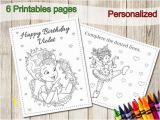 Fancy Nancy Coloring Pages Disney Fancy Nancy Coloring Pages Party Favors Fancy Nancy Clancy Birthday Party Favor Fancy Nancy Coloring Book Activities