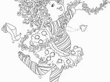 Fancy Nancy Coloring Pages to Print Fancy Nancy Super Coloring 3 Coloring Book