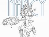 Fancy Nancy Coloring Pages to Print Fancy Nancy Tea Party Coloring Pages Coloring Home