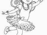 Fancy Nancy Coloring Pages to Print [migliore] Animatronics Da Colorare Scarica Stampa