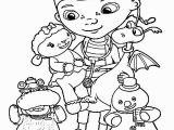 Fancy Nancy Disney Junior Coloring Pages Guarda Tutti I Disegni Da Colorare Della Dottoressa Peluche