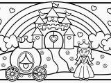 Fancy Nancy Disney Junior Coloring Pages Princess Unicorn Coloring Page