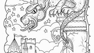 Fantasy Adult Coloring Pages Fantasy Digital Download Printable Book Adult Coloring