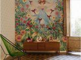 Fantasy Art Wall Murals This Wallpaper Mural is A Fantasy Jungle E True