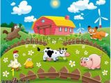 Farm Animal Wall Murals Pin by Mcneil Cabrera On Mcneil Cabrera