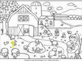 Farm House Coloring Pages Pin by Réka Oláh On Sznezők Feladatlapok gy Rajzolj