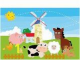 Farm Scene Wall Murals 11 Best Farm Wall Mural Images