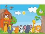 Farm theme Wall Mural 11 Best Farm Wall Mural Images