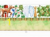 Farm theme Wall Mural 36 Best Farm theme Room Images