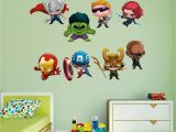 Fathead Wall Murals Fathead Marvel Team Up Wall Decal Collection In 2019