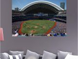 Fathead Wall Murals toronto Blue Jays Fan Prove It Put Your Passion On Display with A