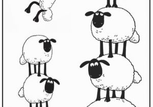 Feed My Sheep Coloring Page Shaun Sheep Free Printable Coloring Pages 09