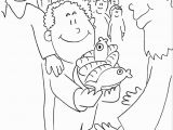 Feeding Of the 5000 Coloring Page Jesus Feeds 5000 Coloring Page Coloring Home