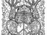 Feel Better Coloring Pages 50 Printable Adult Coloring Pages that Will Make You Feel