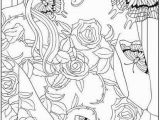 Female Tattoo Coloring Pages Pin by Rex Bow On Steampunk Coloring