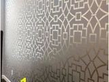 Fence Mural Stencils 1193 Best Stenciled Accent Walls Images In 2019
