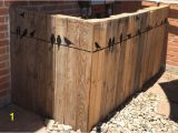 Fence Murals Ideas Fence Art 25 Pieces Of Art Using A Backyard Fence as the Canvas