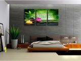 Feng Shui Wall Murals Modern Abstract Feng Shui Print Decorative Home Canvas Wall Art Zen