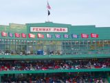 Fenway Park Green Monster Wall Mural Free Fenway Park [3648×2432] for Your Desktop