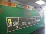 Fenway Park Wall Mural 21 Best Boston Red sox Rooms & Wo Man Caves Images In 2019