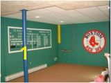 Fenway Park Wall Mural 7 Best Man Cave Images
