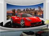 Ferrari Wall Mural Custom Size Wall Murals Coupons Promo Codes & Deals 2019