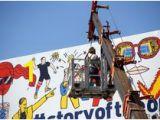 Ferris Wheel Wall Mural 31 Best Murals Images
