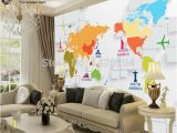 Ferris Wheel Wall Mural Cheap Wallpapers Buy Directly From China Suppliers Custom
