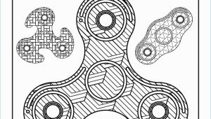 Fidget Spinner Coloring Pages to Print Fid Spinner Coloring Pages Unique Fid Spinners Coloring Pages