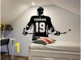 Field Hockey Wall Murals 69 Best Hockey Wall Sticker Room Decorate Idea Images In 2019