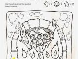 Fiery Furnace Coloring Page Pin by Nancy Inman On Bible Class