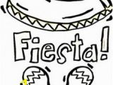 Fiesta Coloring Pages Printable 150 Best Mexico Images On Pinterest In 2018