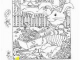 Find the Hidden Objects Coloring Pages New Year S Day Hidden Picture Puzzle Coloring Page