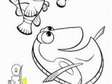 Finding Dory Characters Coloring Pages Kids N Fun Coloring Page Finding Dory Finding Dory