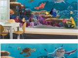 Finding Dory Wall Mural Finding Nemo Xl Mural Wall Sticker Outlet