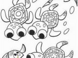 Finding Nemo Coloring Pages Pdf 41 Best Colouring Finding Nemo Images On Pinterest