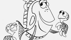 Finding Nemo Coloring Pages Pdf Pretty Coloring Pages Download and Print for Free Finding Nemo