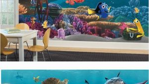 Finding Nemo Wall Mural Finding Nemo Xl Mural Wall Sticker Outlet