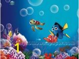 Finding Nemo Wall Mural Uk 8 Best Keith Jr S Room Images