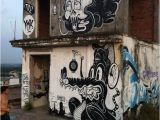 Fine Art Wall Murals Walls 3 On Behance In Graffiti Street Art Fine Art