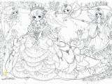 Fire Fairy Coloring Pages Coloring Manga Pages Very Detailed Anime Fairy Tale Coloring Page